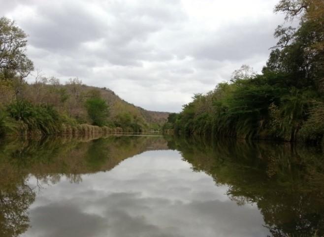 Mbuluzi River